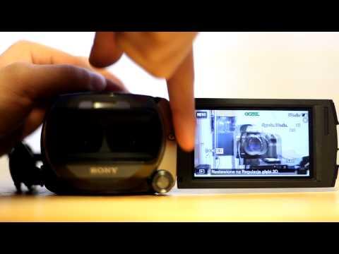 Test kamery 3D Sony HDR-TD10E - UCBJz8NYy0Jp354uo9ILAqmw
