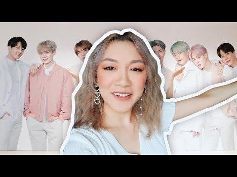 Going on a BTS Scavenger Hunt in Seoul?? | Korea Vlog