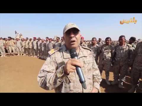 قيادات في الجيش تؤكد عزم القوات المسلحة على استكمال تحرير سواحل البلاد | تقرير: وديع عطا