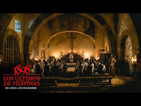 1898 LOS ÚLTIMOS DE FILIPINAS. La historia jamás contada. En cines 2 de diciembre.