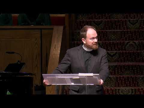 Sermon - 11/11/2018 - Pastor Shawne Brown - Christ Church Nashville