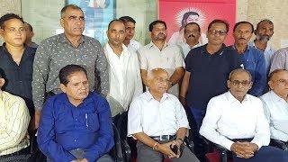 Ravi Dass Sabha Condemns Temple Demolition In Delhi
