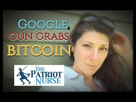 2020 Axis of Evil: Google, Paypal, and G_n Confiscation #bitcoin