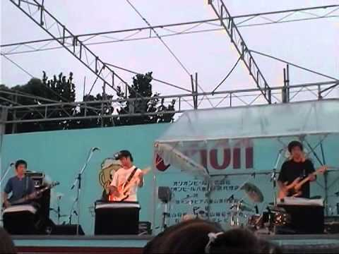 B-SHOP - オリオンビアフェスト 2004 in 石垣島(音割れ)