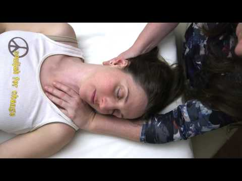 Myofascial Release: Candace's Story