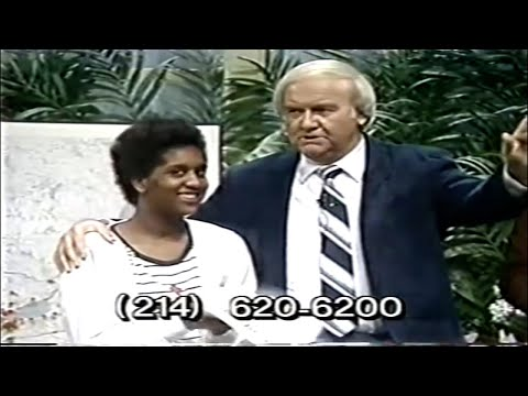 Norvel Hayes - Healing Revival (How I learned to cast out Devils)