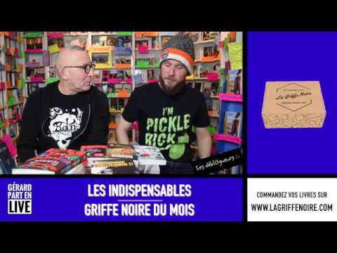 Vidéo de Johan-Frédérik Hel-Guedj