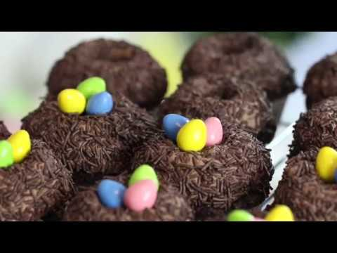 Easy Cupcakes Perfect for Easter!