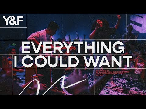 Everything I Could Want (Live) - Hillsong Young & Free