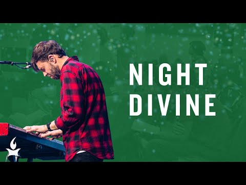 Night Divine -- Christmas Highlights in the Prayer Room