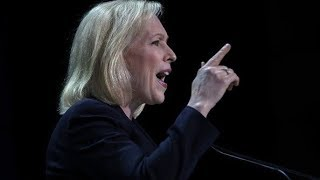 Kirsten Gillibrand on gun violence and the future of the NRA