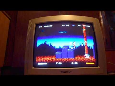 Commodore Amiga 500, chequeo en 2017