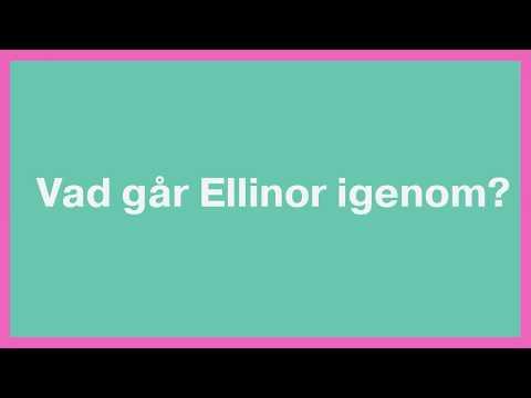 Vad går Ellinor igenom? Katarina von Bredow