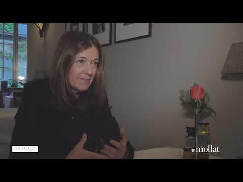 Vidéo de Victoria Hislop