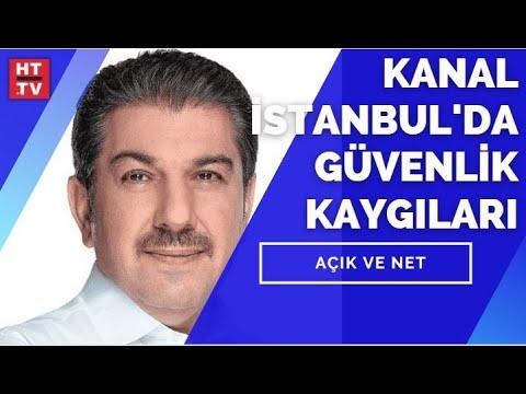 Kanal İstanbul'da İBB'nin yetkisi ne? Mehmet Tevfik Göksu yanıtladı
