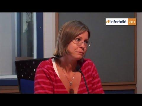 InfoRádió - Aréna - Szűcs Anita - 2.rész