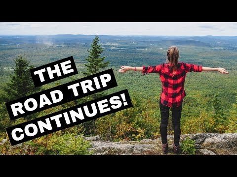 Visit Quebec Road Trip | Eastern Townships Travel Guide