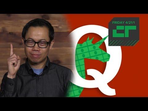 Quora Valued At $1.8B | Crunch Report