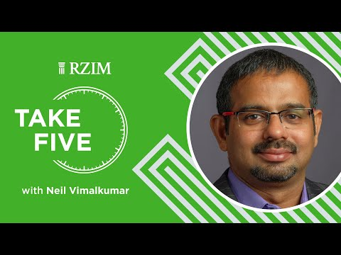 Does Following God Mean You Give Up Having Fun?  Neil Vimalkumar  Take Five  RZIM