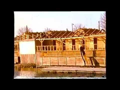 Fyrisbadet byggs och invigs 1959