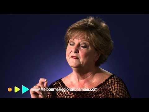 Melbourne Regional Chamber of Commerce - Dotty Allen