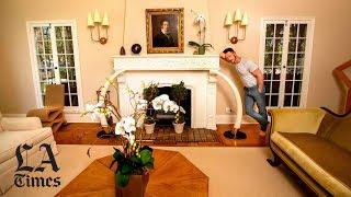My Favorite Room with Jonathan Tucker