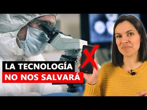 ¿Nos SALVARÁ la tecnología del CORONAVIRUS?