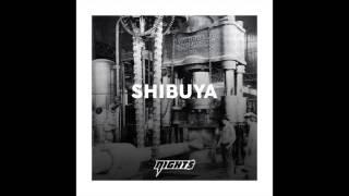 Shibuya - nxghts , Pop