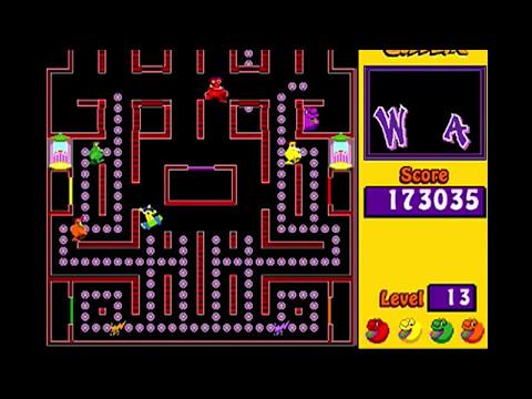 Gobstopper Gobbler (Left Brain Games) (Windows) [2000]