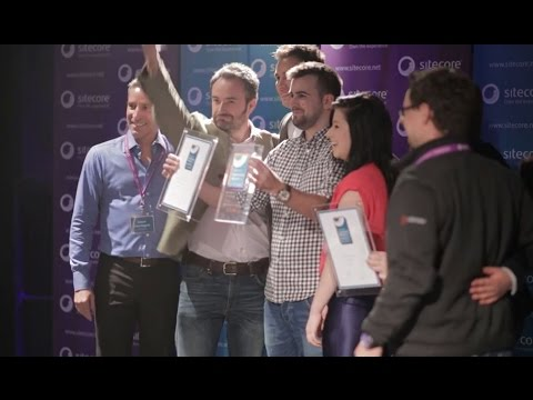 Sitecore Experience Awards - Overall and Best Travel & Tourism Winner - Skiweekends.com