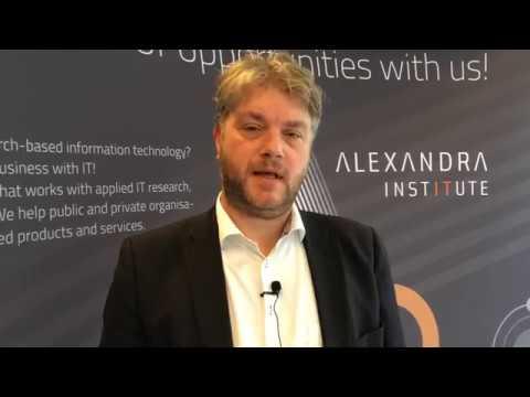 Alexandra Instituttet afslører: 3 ting kunstig intelligens ikke kan!