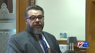 Providence Councilman Luis Aponte pleads to embezzling, will resign