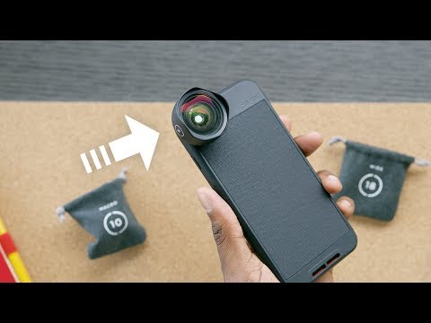 "Dope Tech: ""Shot on Smartphones!"" - UCBJycsmduvYEL83R_U4JriQ"