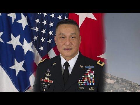 Tướng Lương Xuân Việt bị 'mạo danh' ủng hộ TT Trump