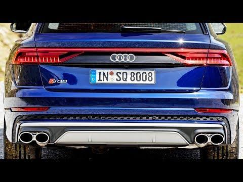 2020 Audi SQ8 ? Specs, Design, Driving