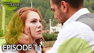 The Power Of Love - Episode 11