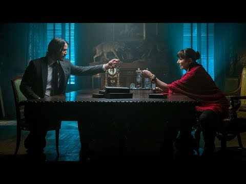 John Wick Capi?tulo 3 - Parabellum - Trailer final español (HD)