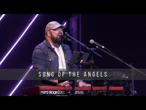 Song Of The Angels  SPONTANEOUS  4.2.19