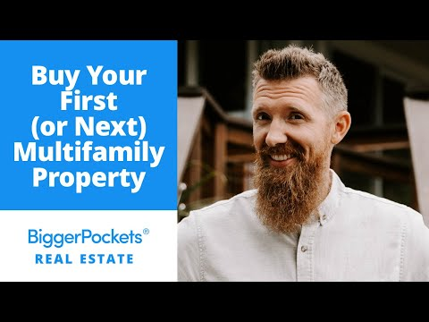 The Guide to Massive Profits Through Small Multifamily Investing
