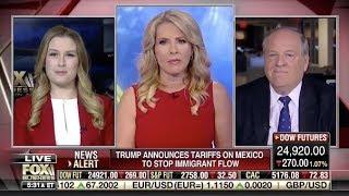 Tori Whiting: New Mexico Tariffs