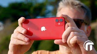 Vidéo-Test : iPhone 11, peut mieux faire... (test complet)