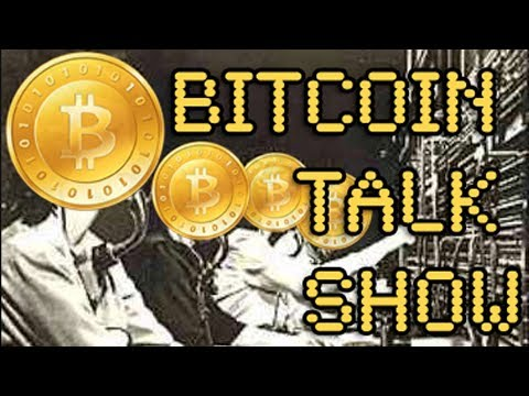 $6419 - Bitcoin Talk Show -- Your Calls, Answered #LIVE (Call now: Skype WorldCryptoNetwork)