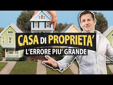 L'errore più grave che fa chi ha casa | avv. Angelo Greco