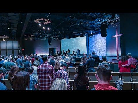 Sunday Service - 1/17/2021 - Matt Chandler - Ethnic Harmony