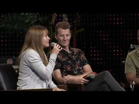 Unlikely Friendships: A Discussion with Andy Byrd & Francis Chan at IHOPKC (Part 2)