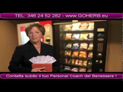 PERCORSO BENESSERE Il portafoglio delle calorie - Introduzione