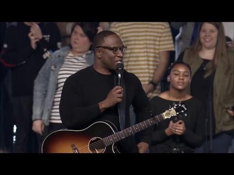 Jentezen Franklin Live  Free Chapel Wednesday Night