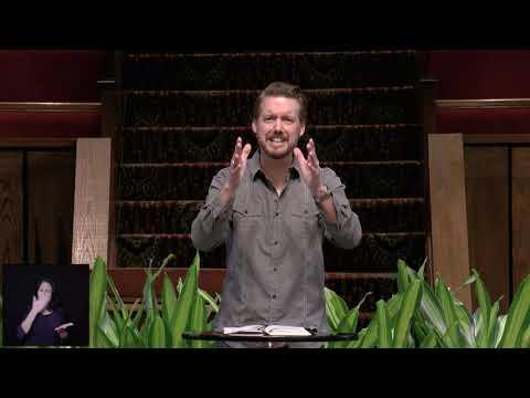 Sermon - 06/21/2020 - Christ Church Nashville