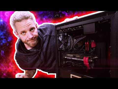 Are Pre-Built Computers Worth it in 2018? - UCkWQ0gDrqOCarmUKmppD7GQ
