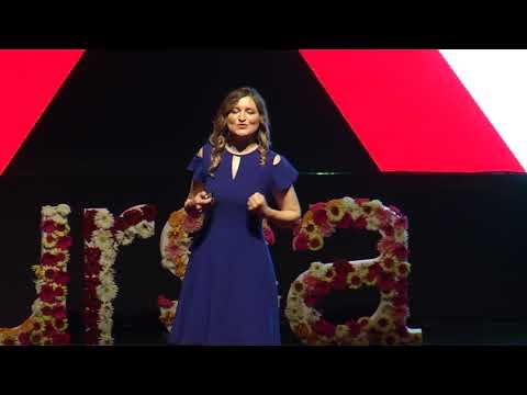 Bağışıklık Sisteminizi Mutlu Edin | Duygu Sağ | TEDxBursa
